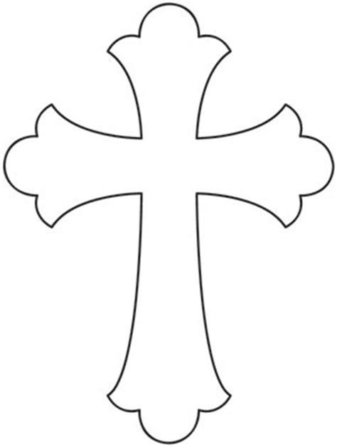 16 simple pretty cross designs images simple cross
