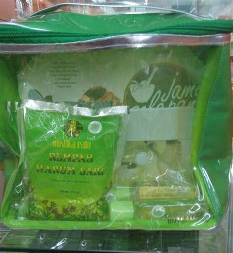 Harga Jamu Mustika Ratu set bersalin produk kecantikan produk kesihatan tungku