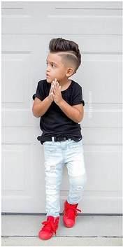 Kid Haircuts Boy 2017