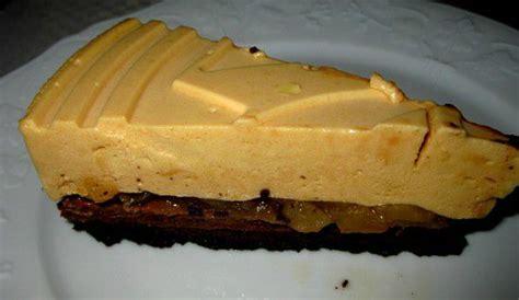 croustillant poire caramel thermomix a la table de b 233 rang 232 re
