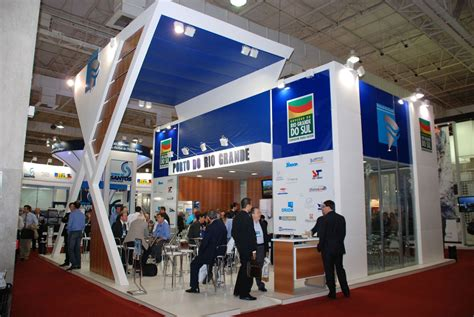 woodworking exhibitions stands em intermodal south america