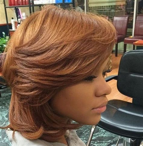 african american hairstyles trends and ideas layered 73 best images about hair extravaganza on pinterest