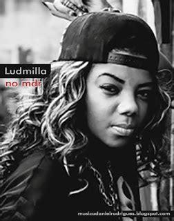 Ludmilla | Música da Minha Vida