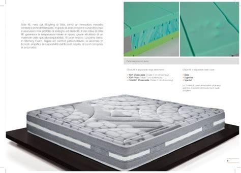 il re materasso materassi linea lattice delice il sogno materassi parma