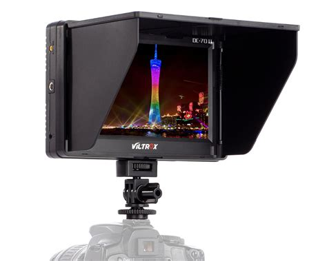 Monitor Lcd Forsa aliexpress buy viltrox dc 70 ii 7 clip on tft hd lcd monitor display hdmi