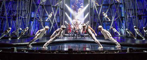 best cirque du soleil in las vegas michael jackson one by cirque du soleil 174 tickets at