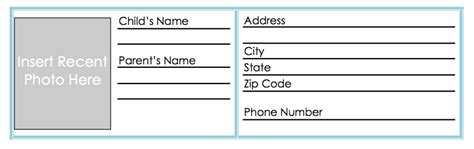 personal identification card template id card template screen 2012 10 12 at 10 42 48 pm
