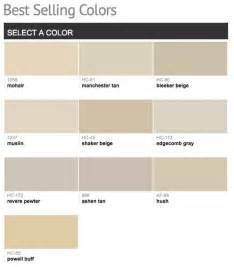 Best selling amp popular paint colors from benjamin moore bathroom wall