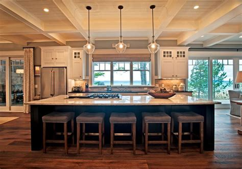 lake house kitchen ideas 25 best ideas about lake house plans on pinterest open floor house plans open