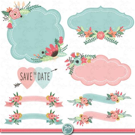 download tema line android vintage flower free floral banner cliparts download free clip art free