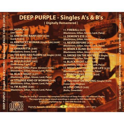 download mp3 full album deep purple singles a s b s deep purple free mp3 download