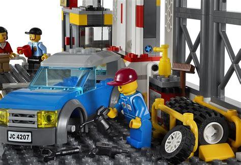 lego city garage 4207 lego city teman ebrix se