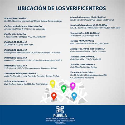 tarifas de verificacion vehicular en el estado de mexico este es el calendario de verificaci 243 n vehicular 2016