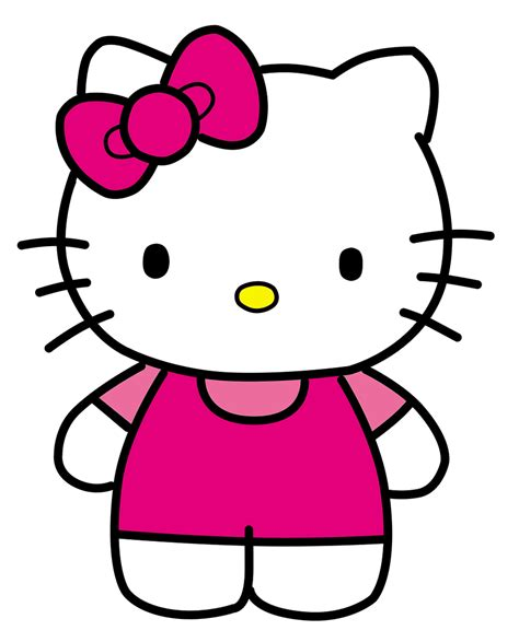 imagenes hello kitty trabajando im 225 genes de hello kitty megacolecci 243 n todo hello kitty
