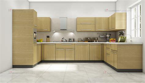 U Shaped Modular Kitchen Images U Shaped Modular Kitchen Designs