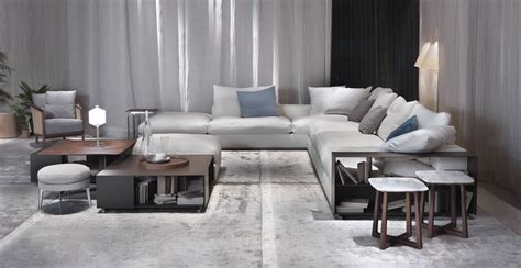 flexform divani groundpiece flexform sofa groundpiece flexform