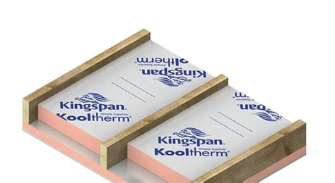 K7 Plus Attic Storage Board - what s in your roof kingspan ireland