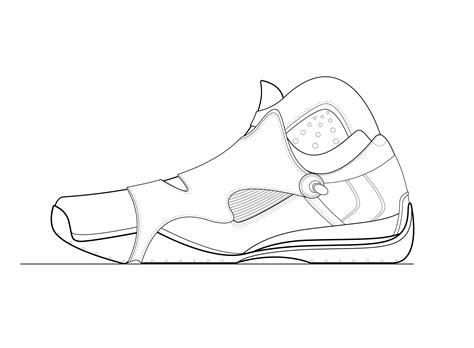 how to draw basketball shoes search results for drawing of jordans shoes calendar 2015