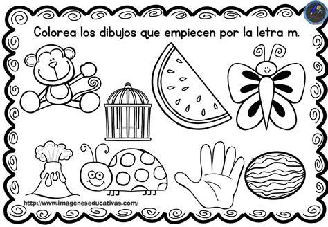 imagenes educativas letra m cudernillo repaso abecedario 39 imagenes educativas