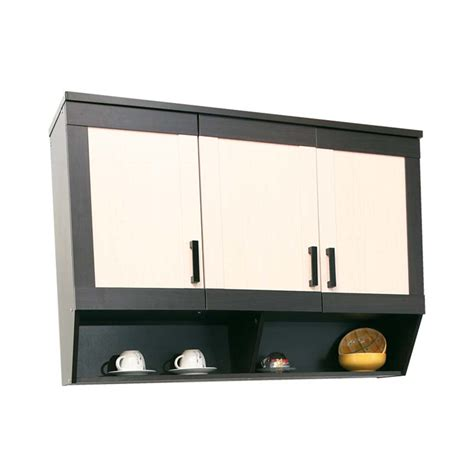 lemari dapur mini simple ndik home