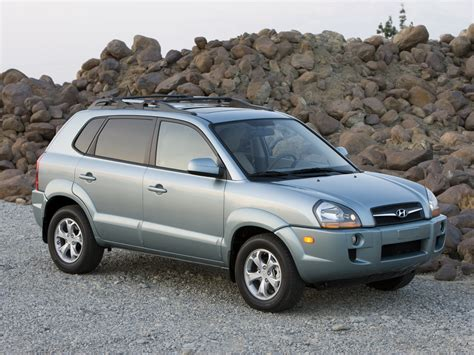 hyundai 2009 models 2009 hyundai tucson pictures information and specs