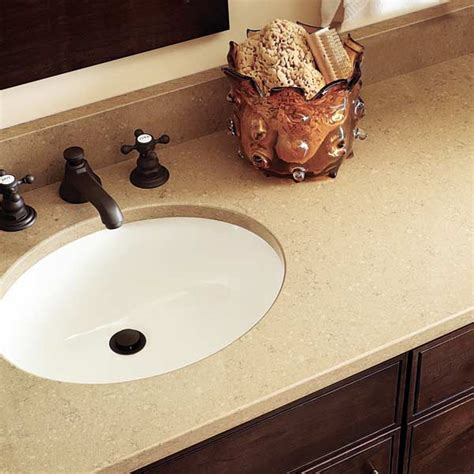Ready Made Countertops by Beyond The Kitchen Prefab Options All About Quartz