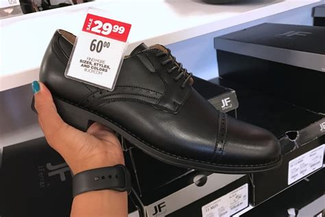j ferrar s dress shoes only 19 99 at jcpenney reg 60 00 the krazy coupon