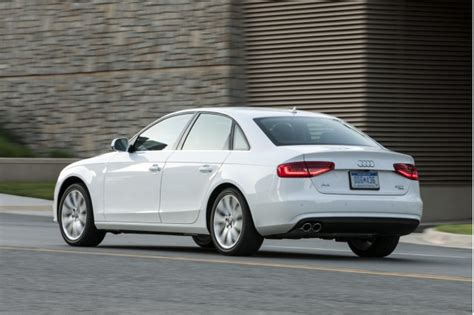 Acura Tl Vs Audi A4 by Which Car Looks Better To You 2013 Acura Tl Or 2013 Audi