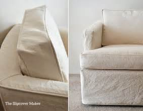 canvas slipcovers natural canvas 3 favorites for slipcovers the slipcover
