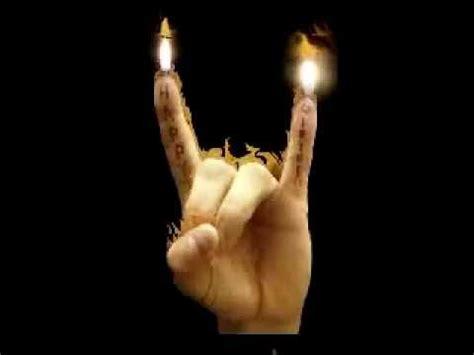 imagenes cumpleaños metalero feliz cumplea 241 os heavy youtube