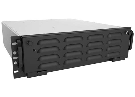 Rugged M by Rugged M318s 3u Server Systems