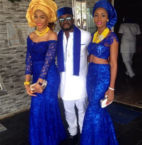 kamdora weddings first pic from ify umeokeke jude okoyes trad jude okoye weds ify umeokeke see stunning photos from