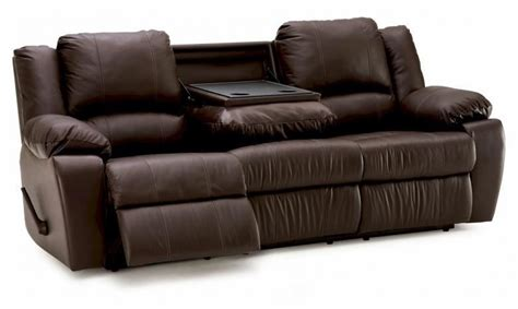 Palliser Leather Sofas by Palliser Delaney Reclining Leather Sofa Set Collier S
