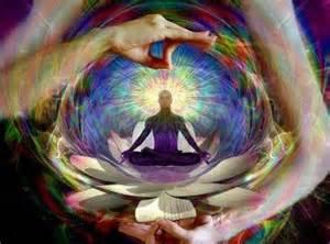 Lotus Meditation Lotus Meditation Cosmic Buddha