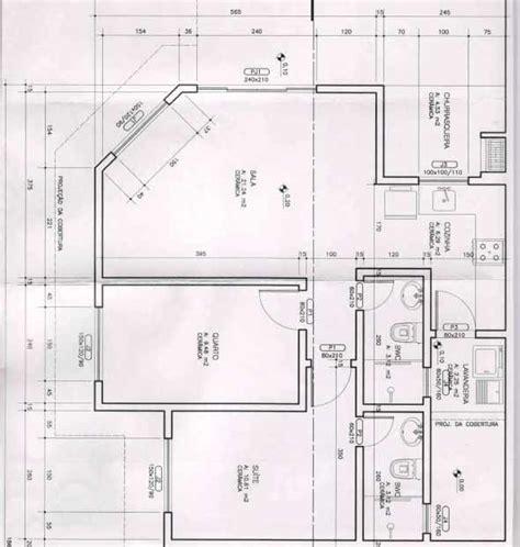 como fazer uma planta baixa 12 modelos de planta baixa de uma casa e dicas de cria 231 227 o