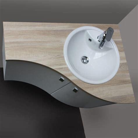 meuble angle salle de bain offre sp 233 ciale printemps meuble salle de bains d angle 224 590 ttc atlantic bain