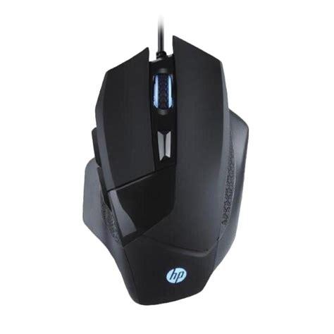 Hp Hitam jual hp g200 gaming mouse hitam harga