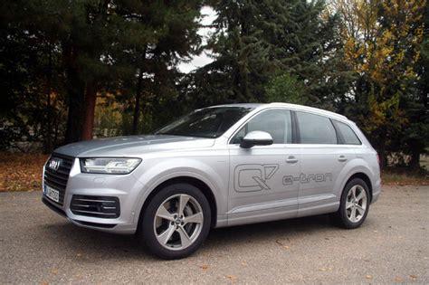 Audi Q7 3 0 Tdi Erfahrung k 220 s 183 news 183 erste erfahrungen audi q7 e 3 0 tdi quattro