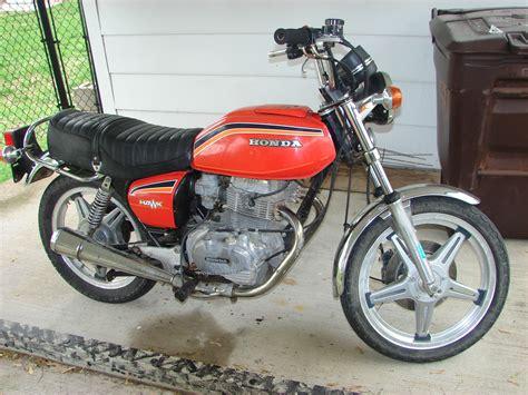 honda cb400t review 1978 honda cb400t photo and reviews all moto net