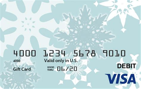visa gift cards financialedge credit union