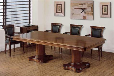 laras para escritorios mesas de juntas