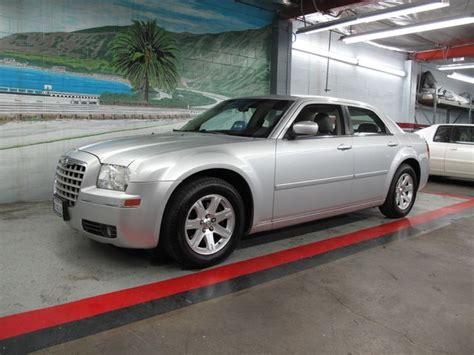 2006 chrysler 300 touring reviews used 2006 chrysler 300 touring at aaa motor cars