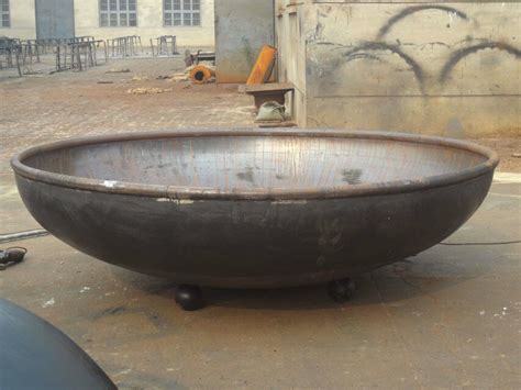 Firepit Bowls Alibaba China Supplier Pit Garden Steel Pit Bowl Metal Pit Bowl View Metal