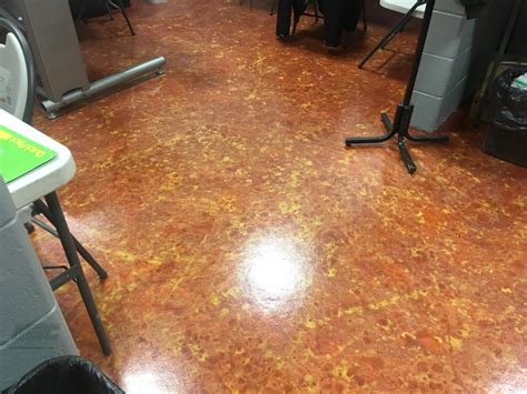 metallic epoxy floor systems by michigan specialty coatings