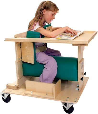 special needs seating kaye bolster chairs adaptive seating especial needs