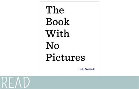 the book no pictures books for the book with no pictures everythingmom