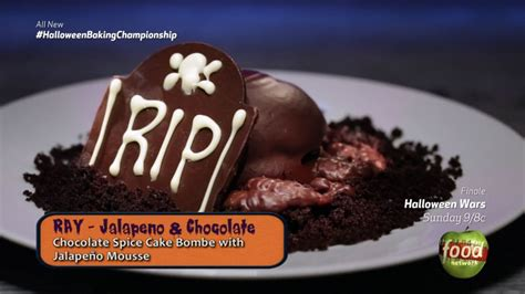Chocolate Challenge Recap by Baking Chionship Recap By Chocolate