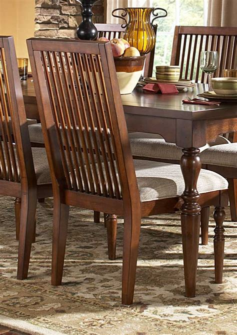 mission dining room set mission bend dining room set dining room sets