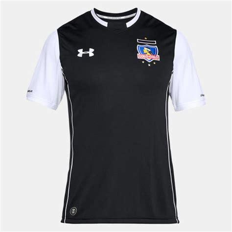 Authentic Armour Colo Colo Cristal Futbol Soccer Jersey Youth Sm colo colo soccertank