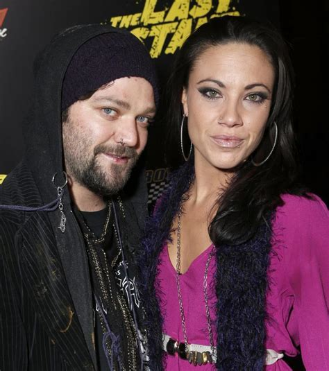 Bam Margera weds in Iceland   Daily Dish